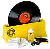 SPIN-CLEAN Schallplattenwaschmaschine