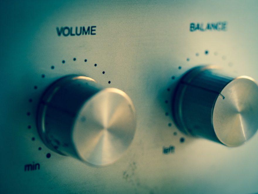 Phono Vorverstärker